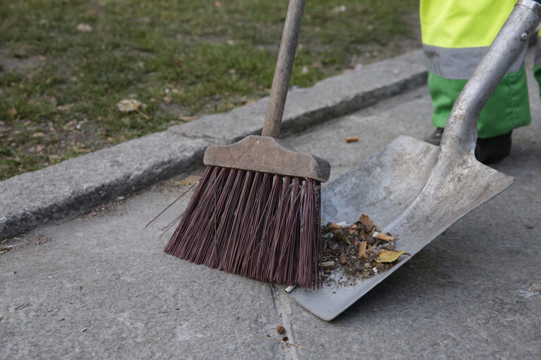 Madrid aprueba el nuevo contrato de limpieza de la capital: 1.700 millones 4