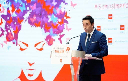 La Comunidad de Madrid premia a mujeres ejemplares en el 8M 2