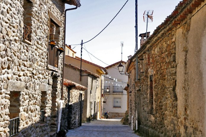 Los diez pueblos de Madrid con más encanto para una escapada 1