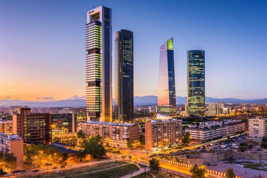 Madrid, líder en la reactivación del turismo urbano europeo 3