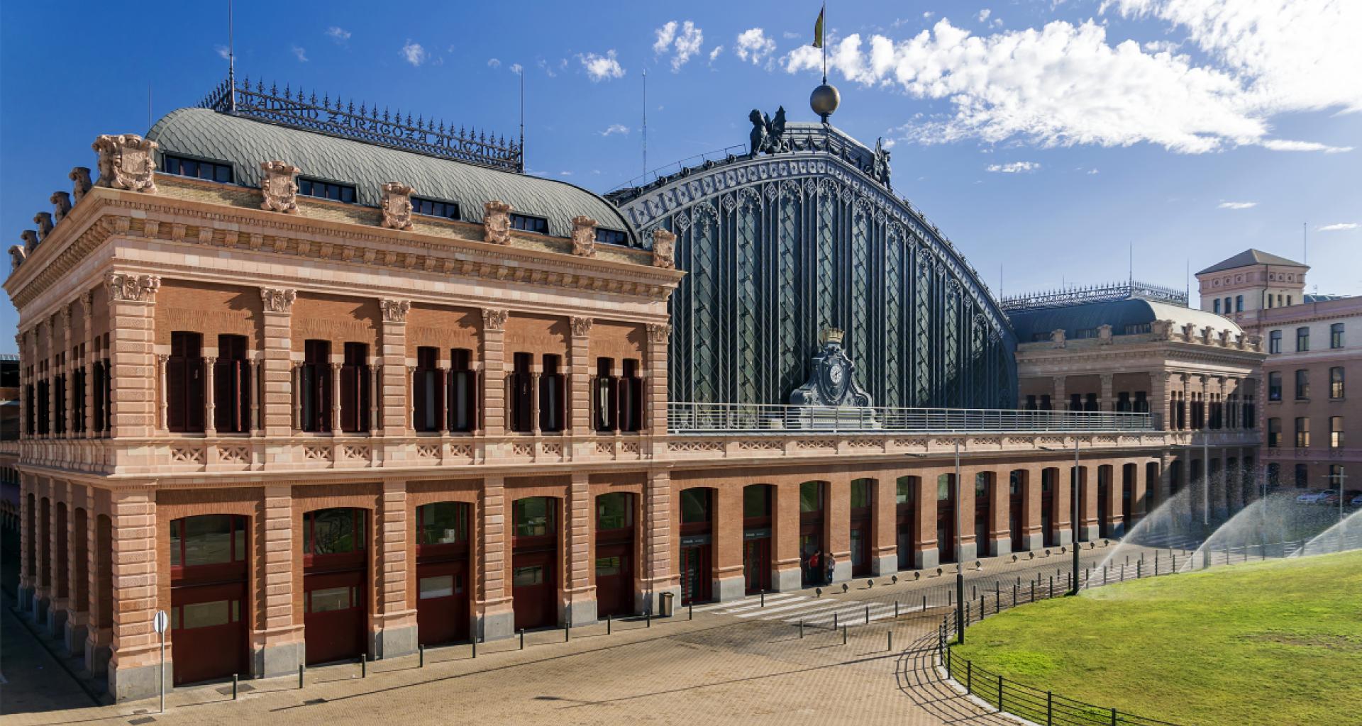 Madrid, líder en la reactivación del turismo urbano europeo 4