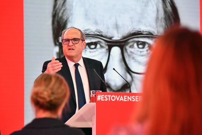 Las siete respuestas estrella de los candidatos a presidir Madrid 2