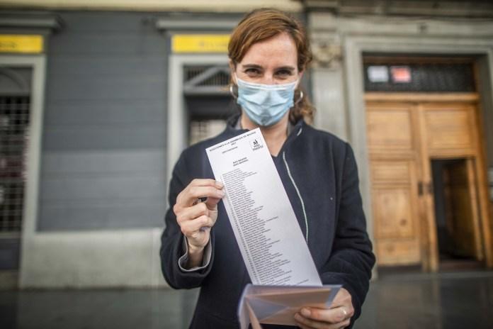 Las siete respuestas estrella de los candidatos a presidir Madrid 4