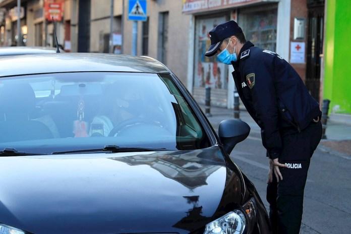 Madrid encara el final del estado de alarma con nuevas restricciones 1