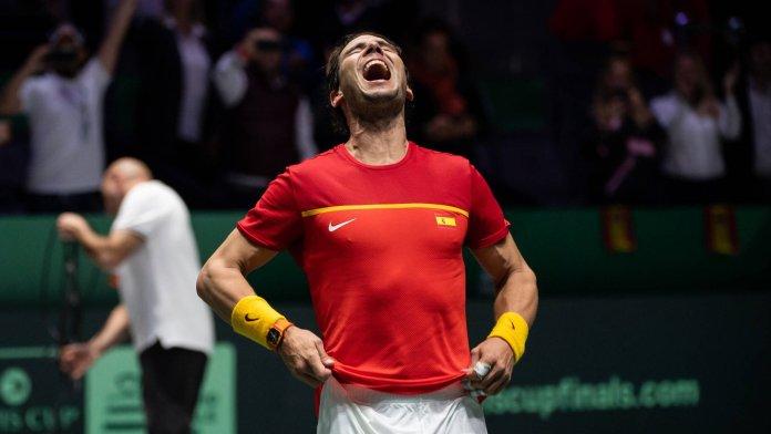 El Madrid Arena acogerá las finales de la Copa Davis 1