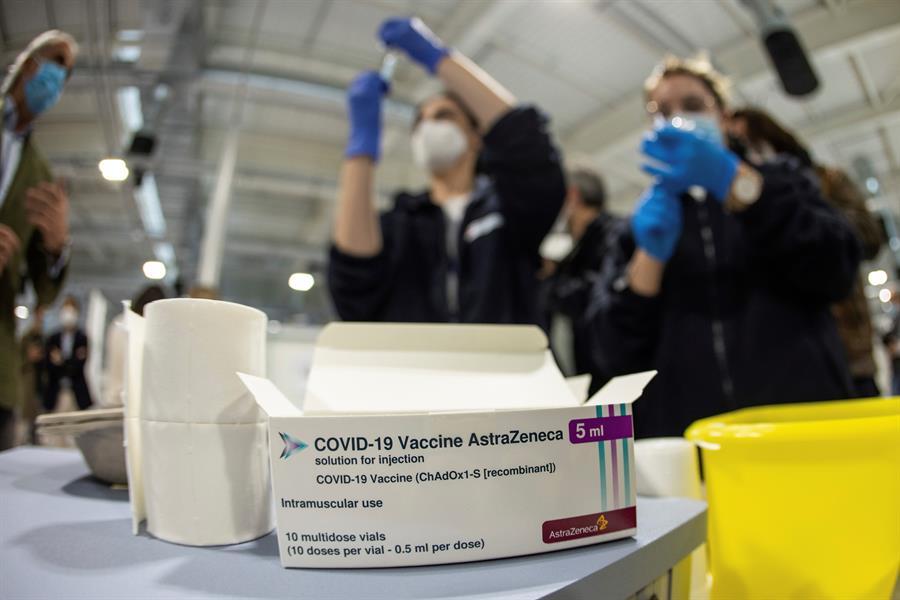 Calcula cuándo te tocará vacunarte contra la COVID-19 3
