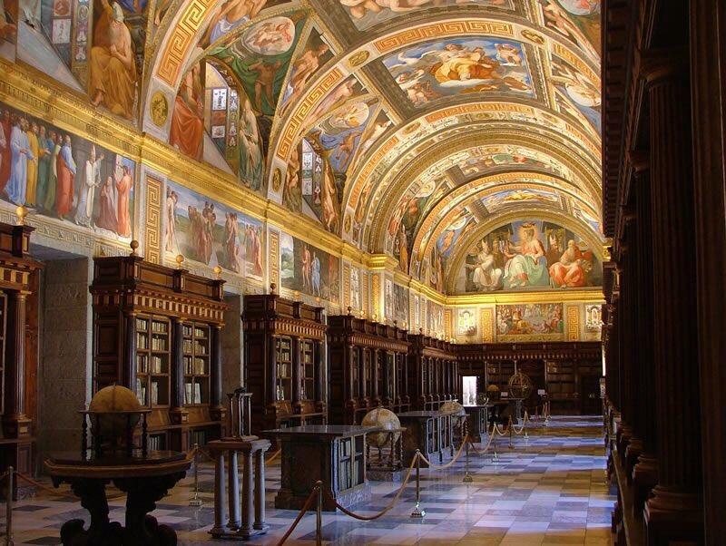 Monasterio de El Escorial: emblema turístico durante la Semana Santa 3