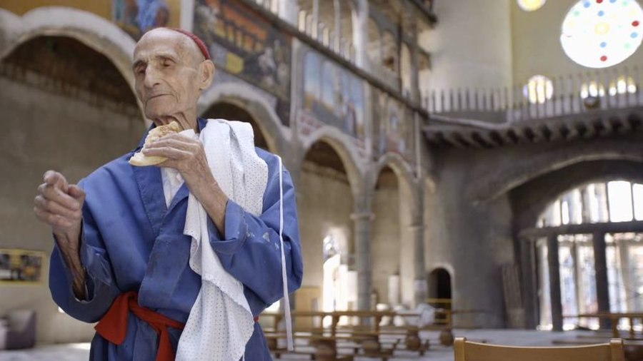 Justo Gallego, la humildad de una obra colosal 1