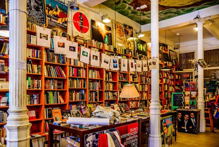 Actividades para celebrar el Día del Libro en Madrid 1