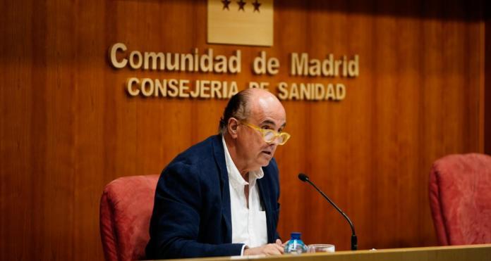 Madrid anuncia una herramienta para elegir cuándo y dónde vacunarse a partir de mayo 1