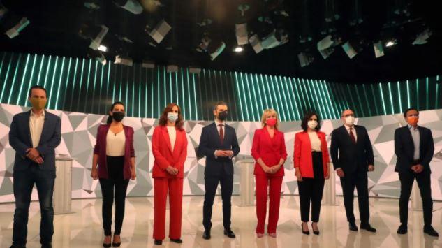 La pandemia y los pactos post electorales, claves de un debate decisivo 1
