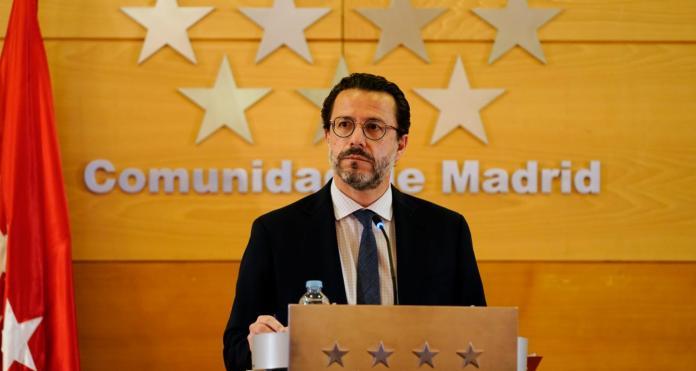 900 millones para pymes y autónomos madrileños a partir de mayo 1