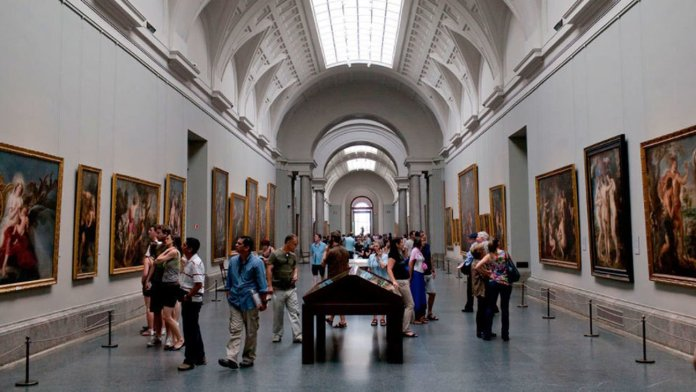 Madrid: reasons to travel, reasons to stay 4