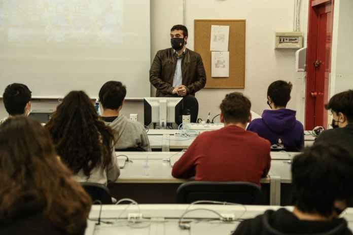 ESMASA impartirá talleres de diseño e impresión 3D en los colegios de Alcorcón 1