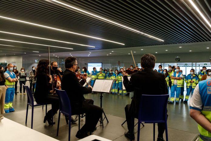 Día Internacional de la Enfermería: conciertos para homenajear una labor inolvidable 4