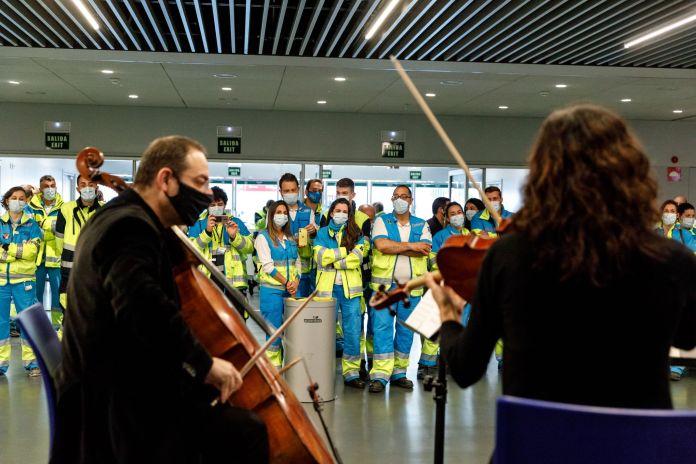 Día Internacional de la Enfermería: conciertos para homenajear una labor inolvidable 6