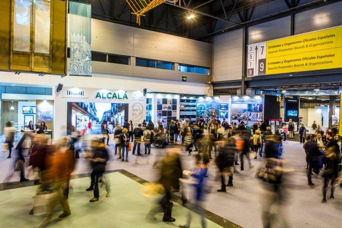 Madrid vuelve a ser referente del turismo internacional: Socio FITUR 2021 2