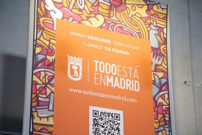 'Todo está en Madrid' / La guía para apoyar al comercio madrileño 2