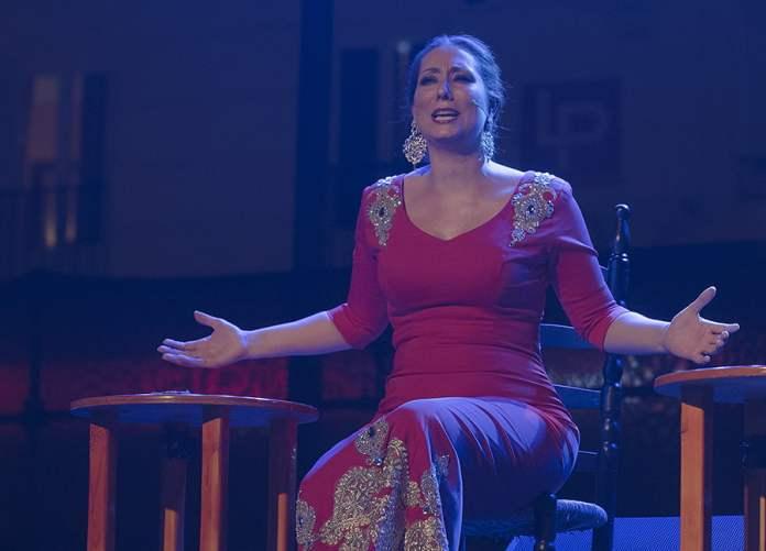 El 'Amor Brujo' de Heras-Casado y Marina Heredia revive en el Teatro Real 2