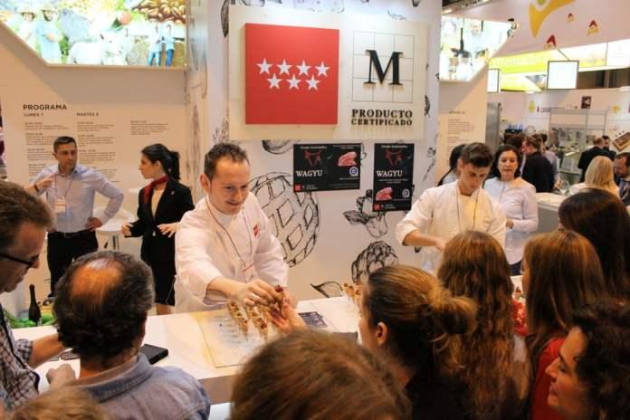 'Gastronomía circular' en la XIX edición de Madrid Fusión 2