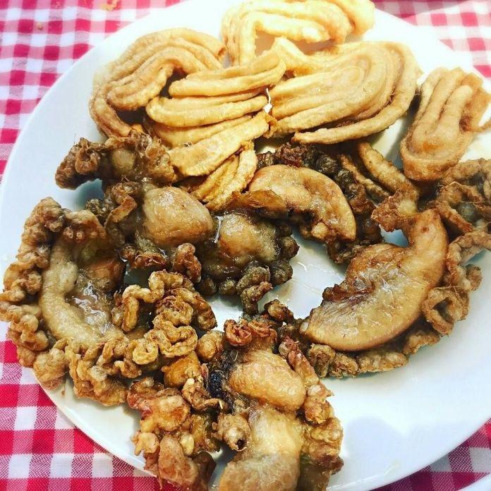 Los mejores platos para saborear San Isidro 1