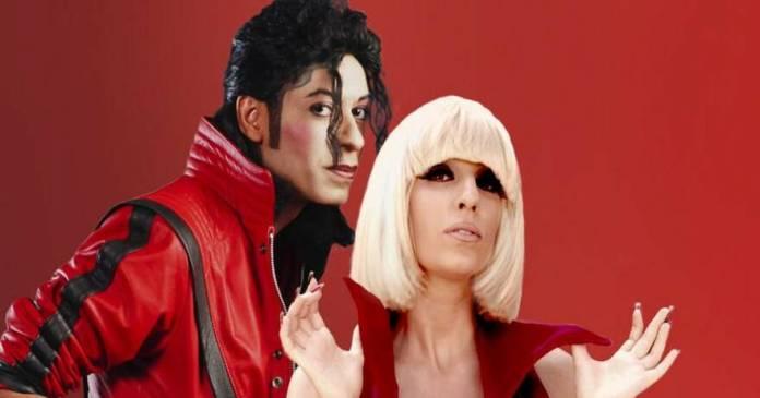 Michael Jackson y Lady Gaga 'se citan' el 29 de mayo en el Teatro Soho Club 1