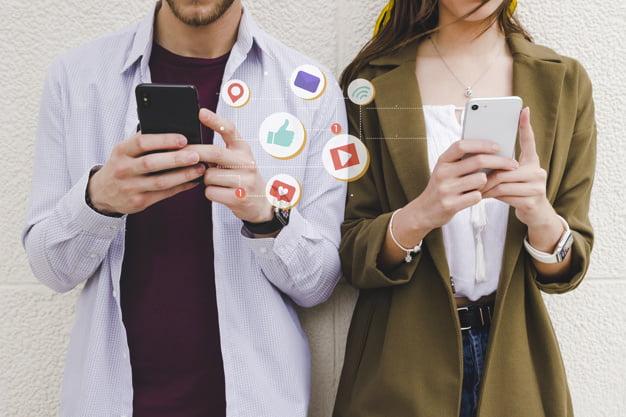 Las redes sociales afianzan su relación con los turistas 2
