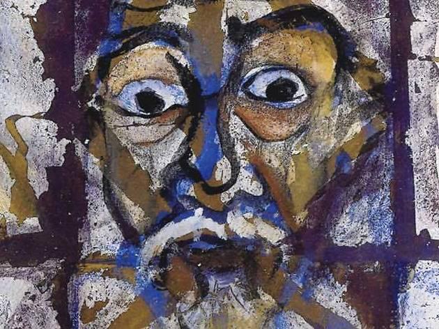 Casa de México rinde homenaje al artista Francisco Toledo 2