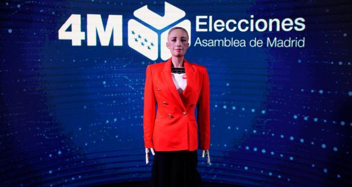 Así contamos el 4M: todas las noticias e imágenes de las elecciones 37