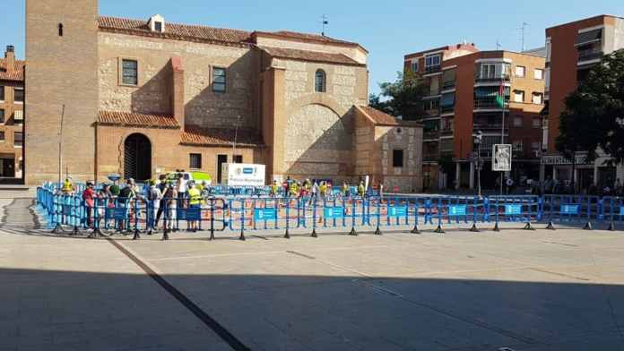 La Feria de la Primavera llega a Alcorcón: '¡Devuelve la sonrisa al comercio local!' 1