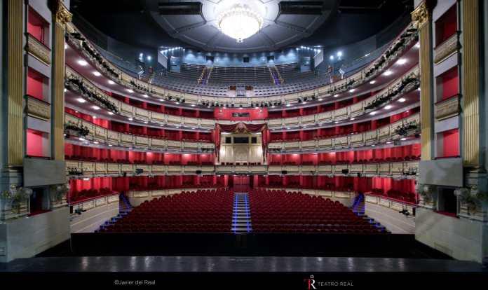 La mejor ópera y el mejor cantante lírico del mundo está en Madrid 1