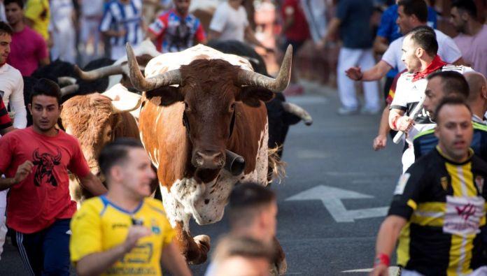 Mapa de fiestas patronales en Madrid en el segundo verano de la Covid 2