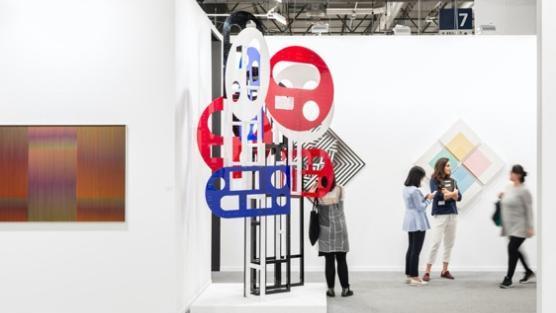 ArcoMadrid 2021 arranca el 7 de julio con 131 galerías 3