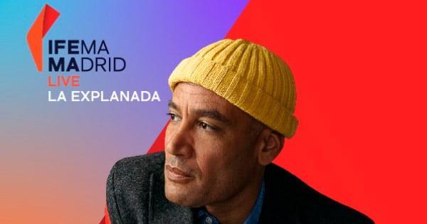 IFEMA MADRID LIVE: grandes conciertos para las noches estivales 1