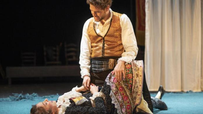 Lo mejor del teatro clásico en el 'Festival Iberoamericano del Siglo de Oro Clásicos de Alcalá' 2