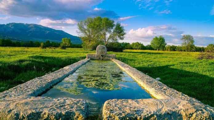 La 'Casa de la montaña', el nuevo referente patrimonial de Manzanares el Real 1