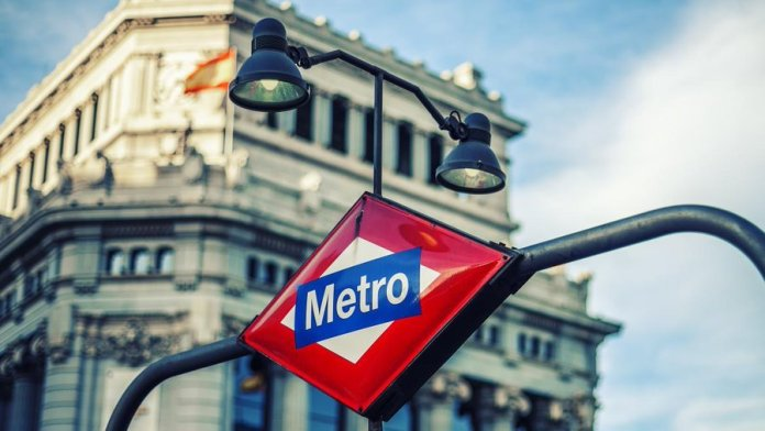 Los científicos españoles tendrán un homenaje en Metro de Madrid 1