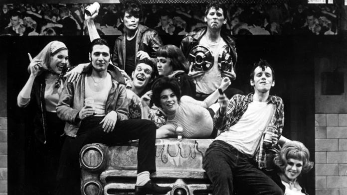 El musical 'Grease' llega a Madrid este otoño 2