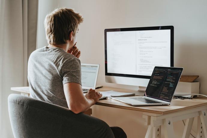 Flexible, descentralizado y digital: así es el trabajo del futuro 2
