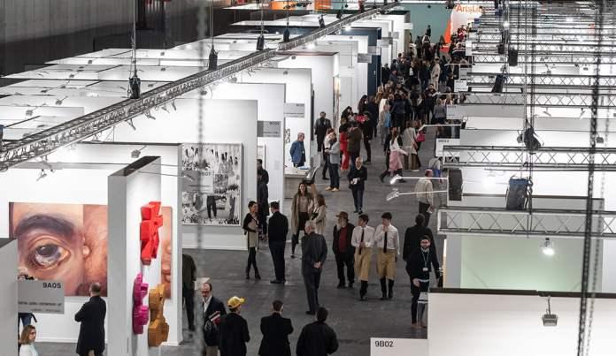 ArcoMadrid 2021 arranca el 7 de julio con 131 galerías 2