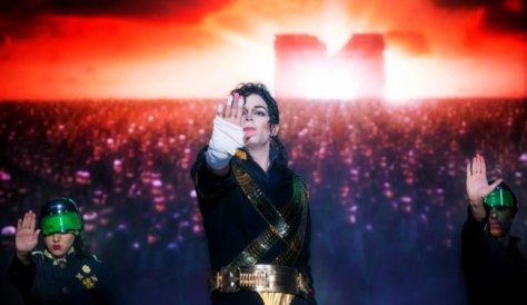 Michael Jackson llega a España con el musical 'Michael's Legacy' 2