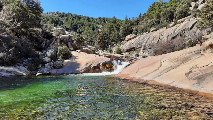 """Las mejores """"playas"""" y aguas naturales para bañarse en Madrid 9"""