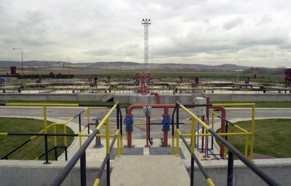 La Comunidad instalará en Pinto su planta de generación de hidrógeno verde 2