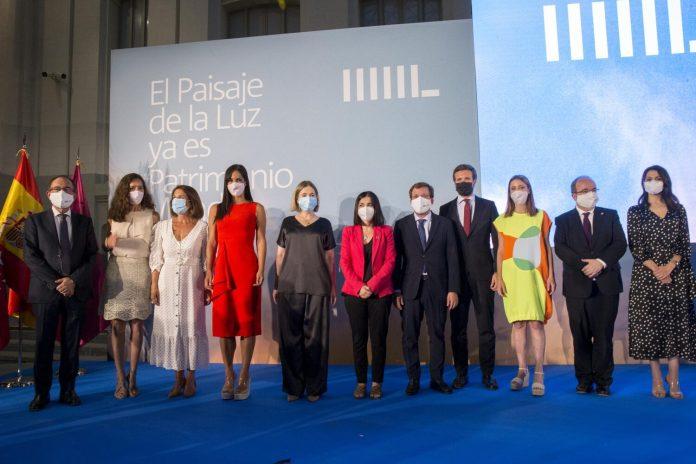 Madrid celebrará en octubre el I Festival Internacional de la Luz 6