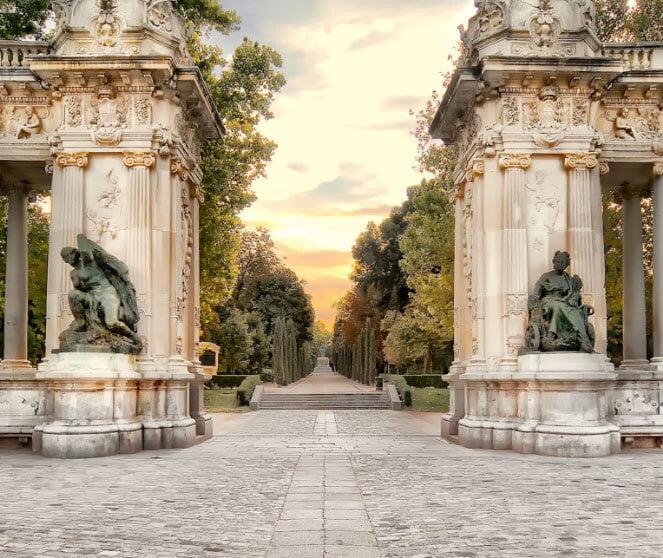 El 'Paisaje de la Luz' de Madrid, declarado Patrimonio Mundial de la UNESCO 1
