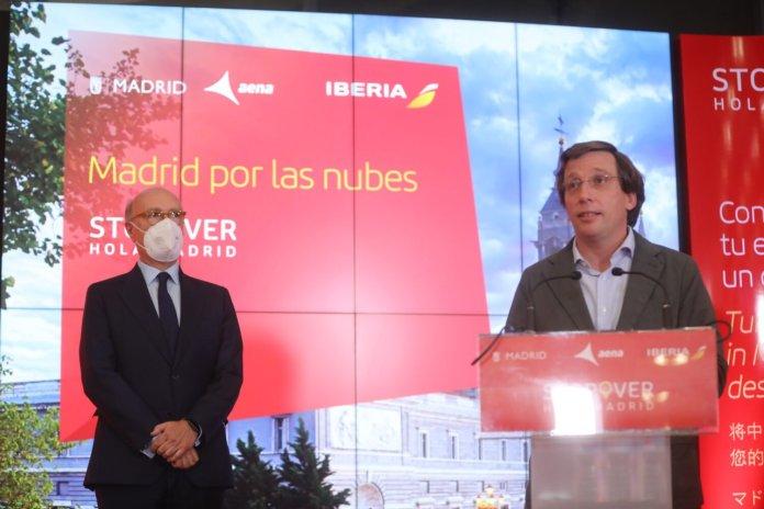 'Stopover Hola Madrid': El liderazgo turístico internacional de la capital 3