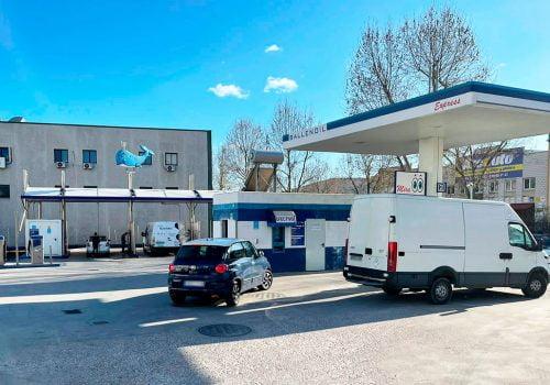 Las gasolineras más baratas de la Comunidad de Madrid 1