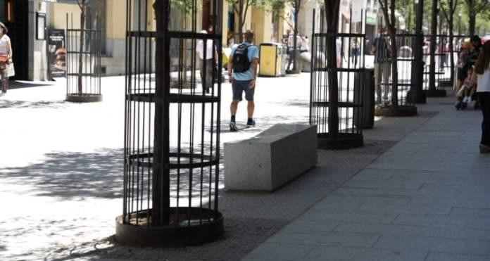 Finalizan las obras de la calle Arenal 5