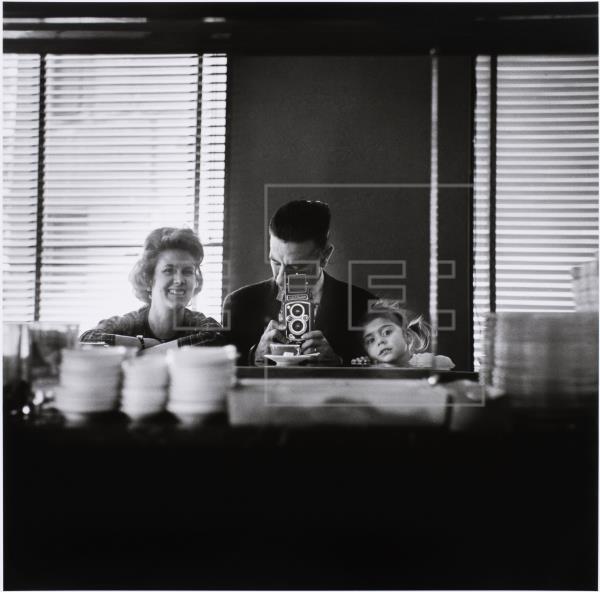 El fotógrafo Gerardo Vielba expone en la Sala Canal de Isabel II 4