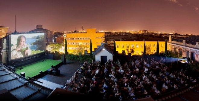 Palomitas en la calle: cines de verano en Madrid 4